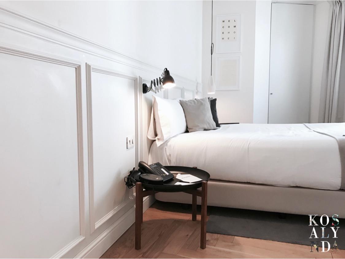 Chambre Dear Hotel Avis