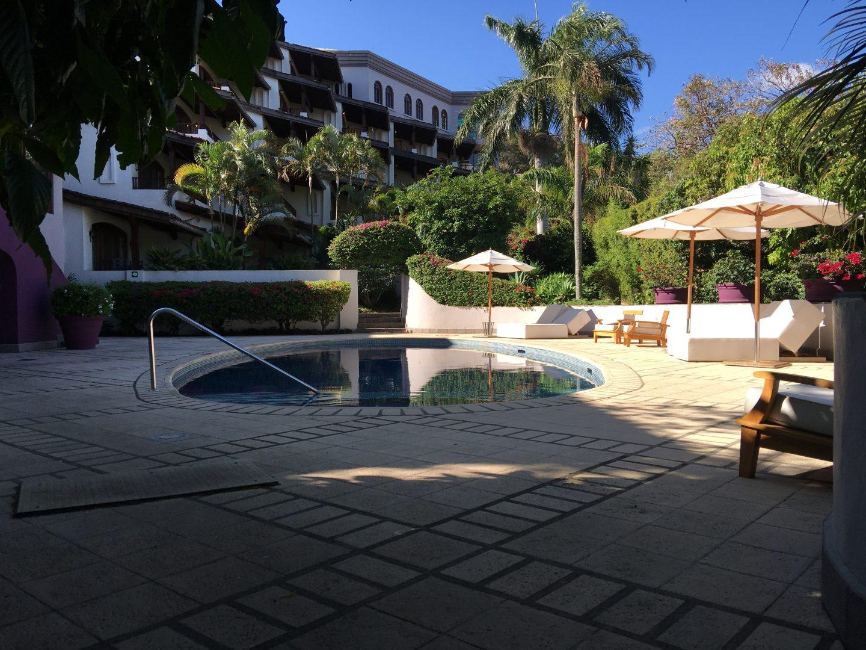 Hotel Alta Piscine San Jose