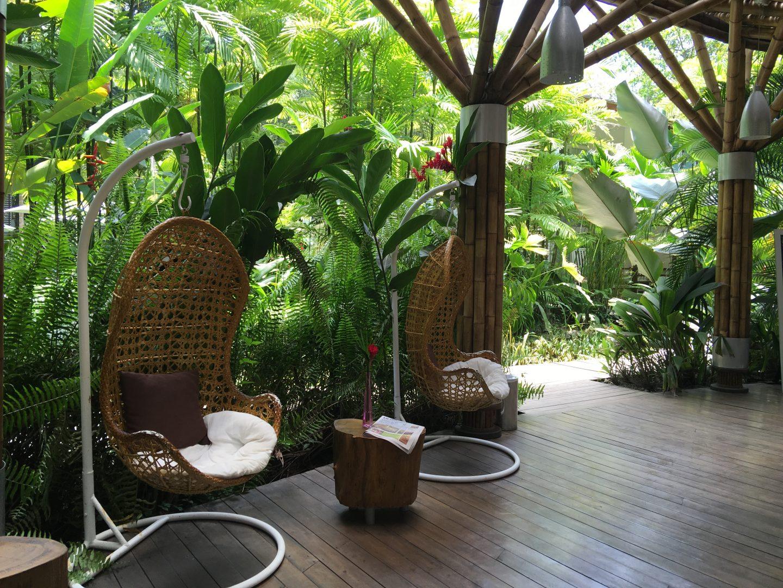 Hotel le Cameleon Costa Rica