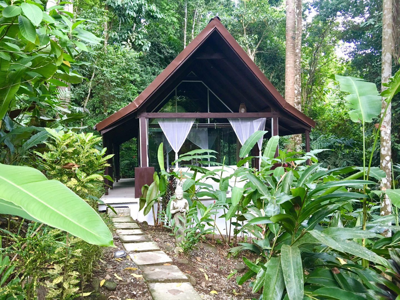 Hotel de Luxe Costa Rica