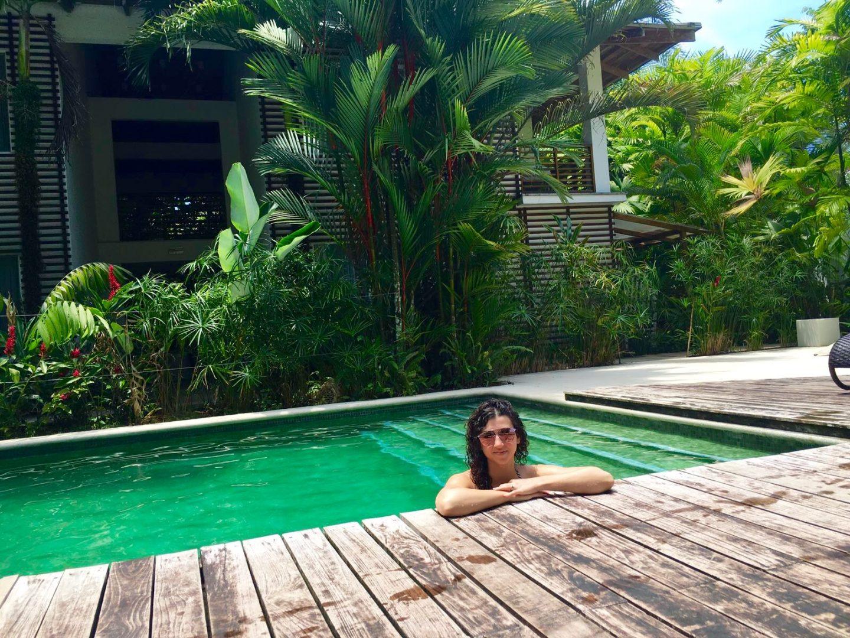 Voyage de Noces original Costa Rica