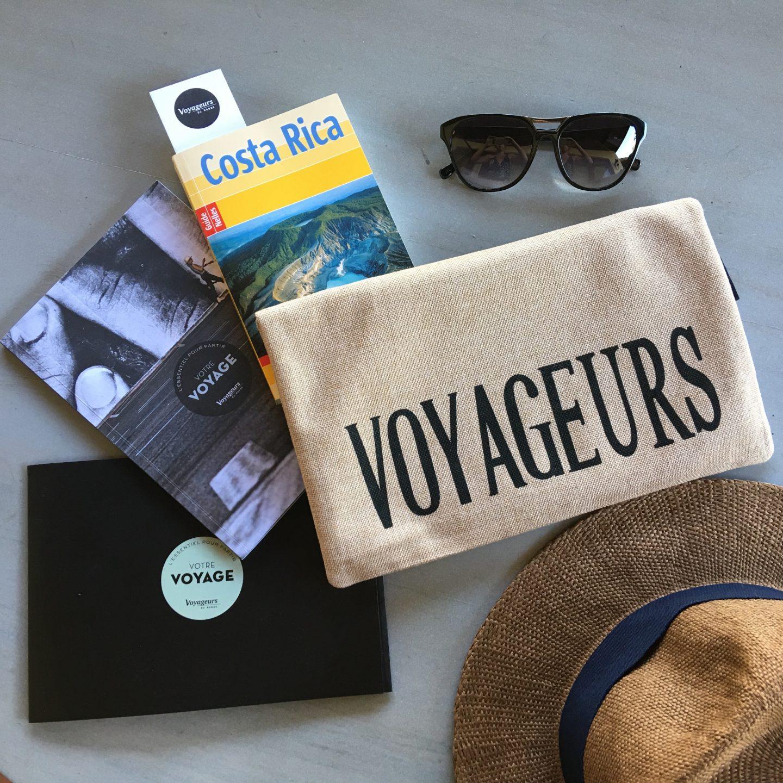 Voyageurs du Monde Costa Rica