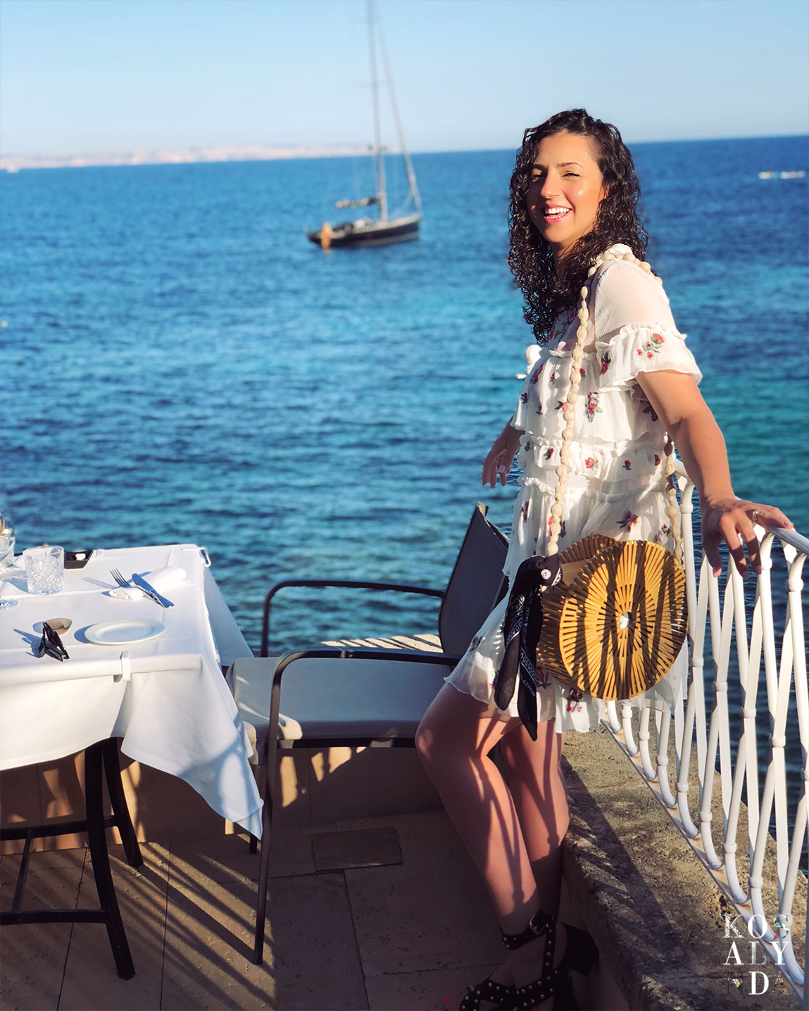 bloggeuse française luxe