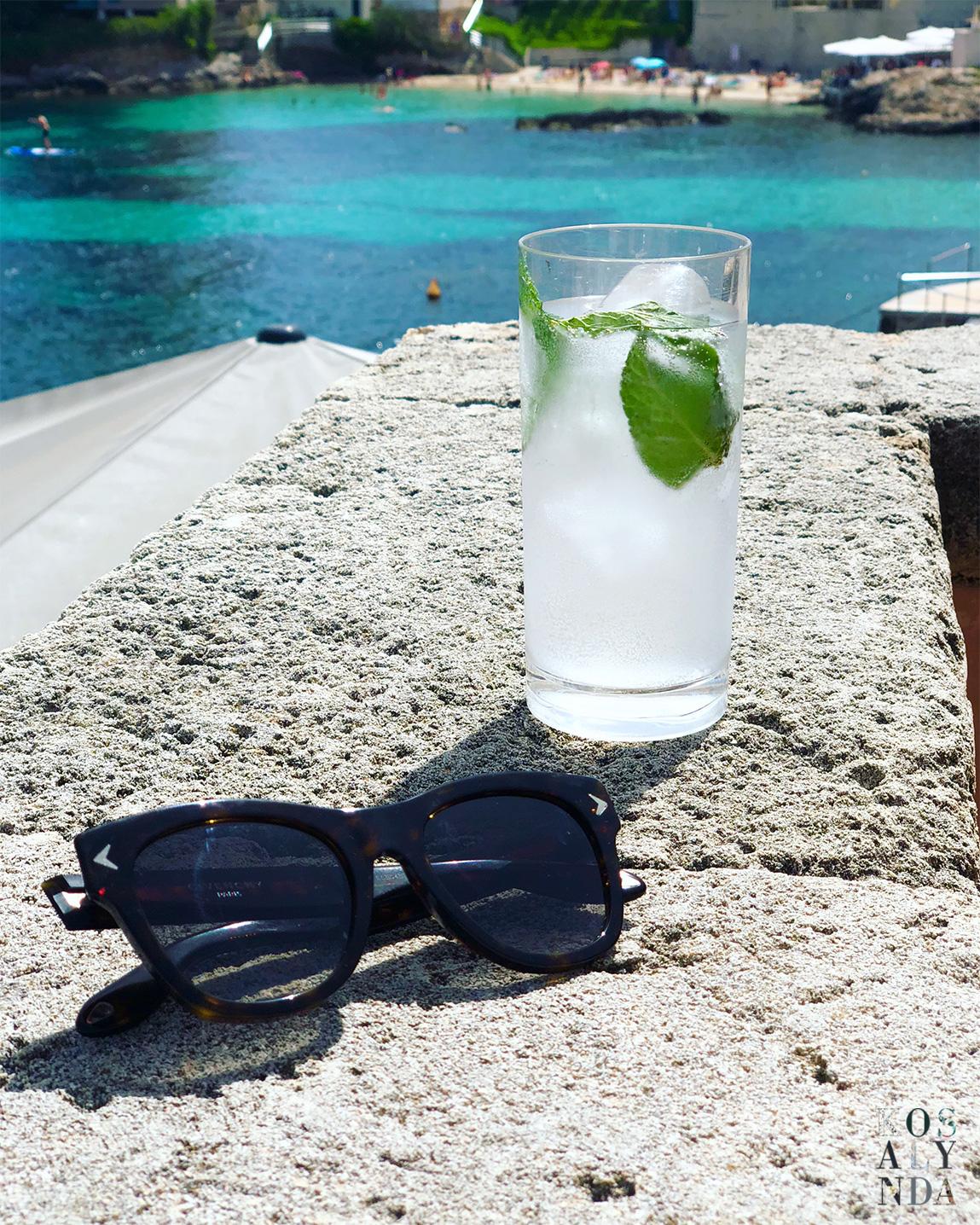 vacances de luxe en espagne