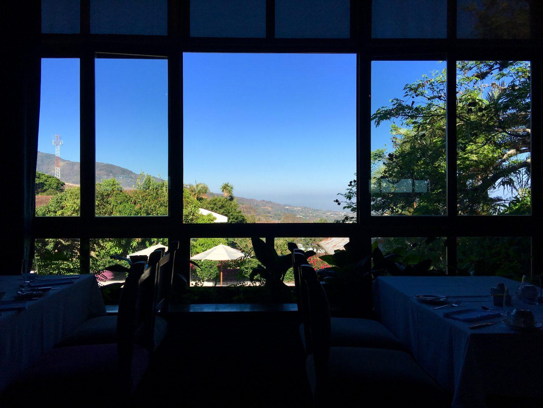 Hotel San Jose Costa Rica