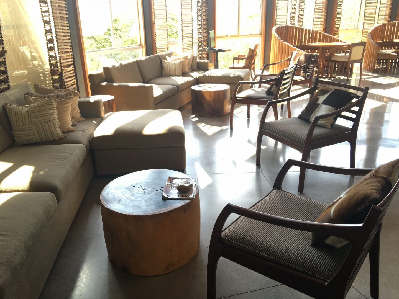 Hotel Rio Perdido Avis