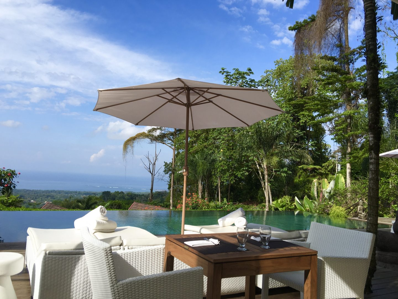 Hotel Oxygen Jungle Villas 5*