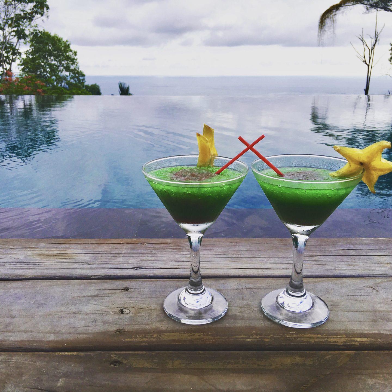 Hotel Oxygen Jungle Villas Uvita