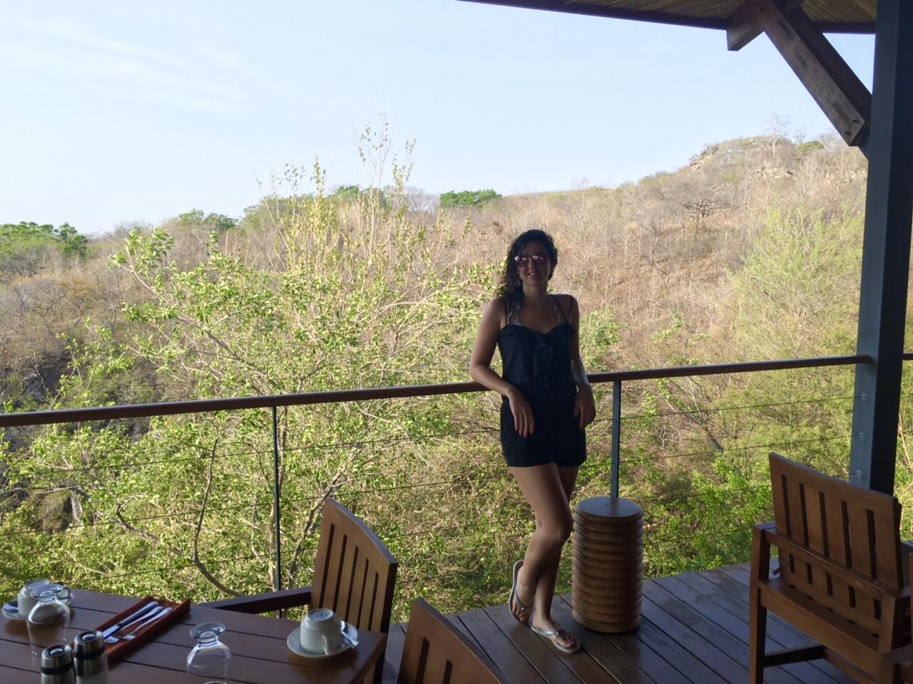 Rio Perdido Hotel de luxe au Costa rica