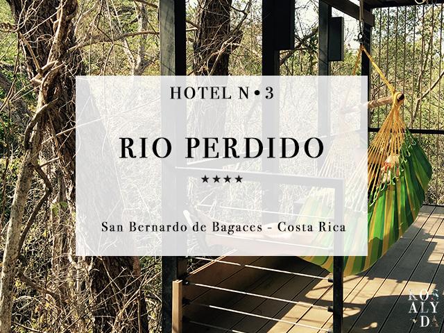 Avis Hotel Rio Perdido Costa Rica