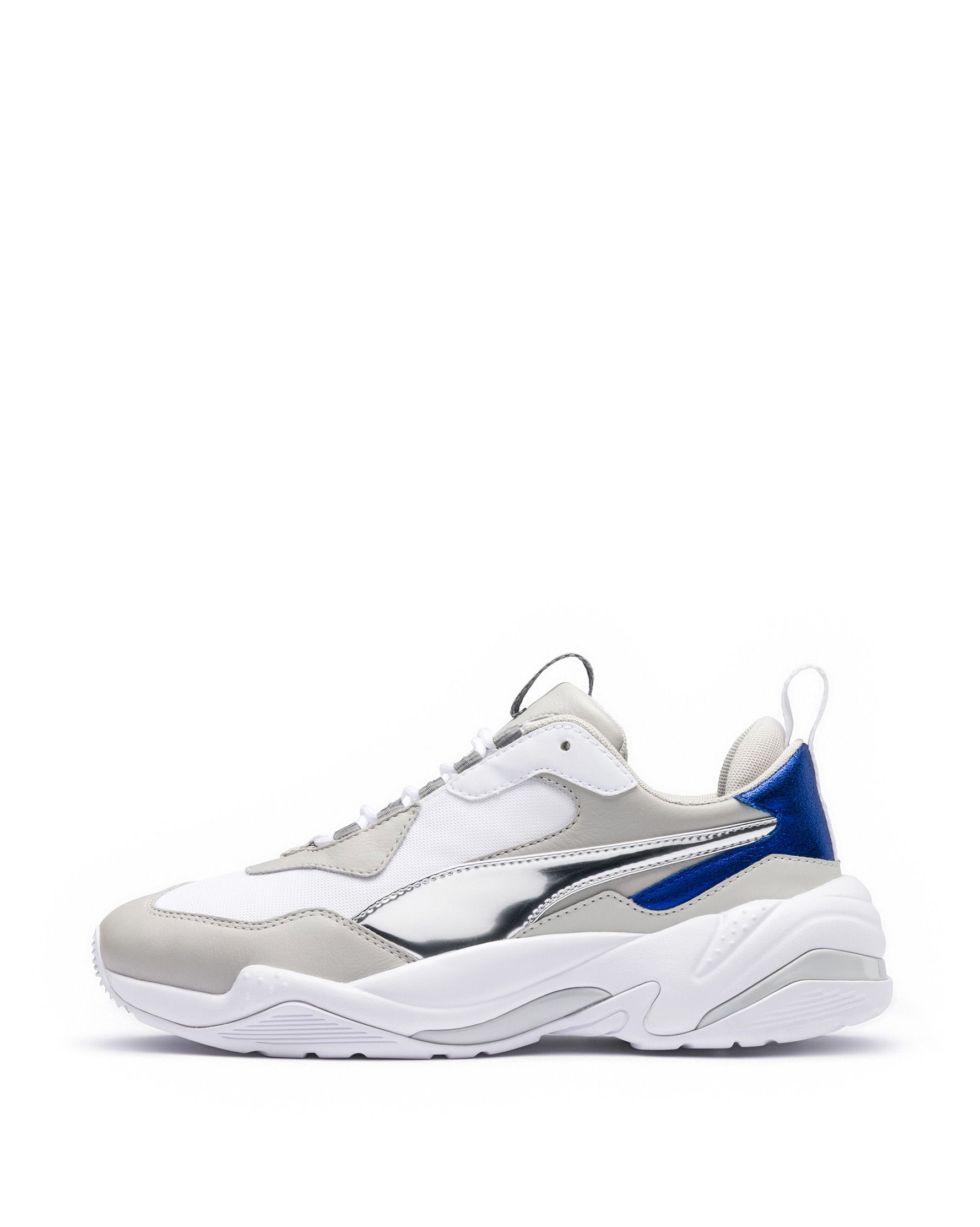 baskets puma thunder electric femme