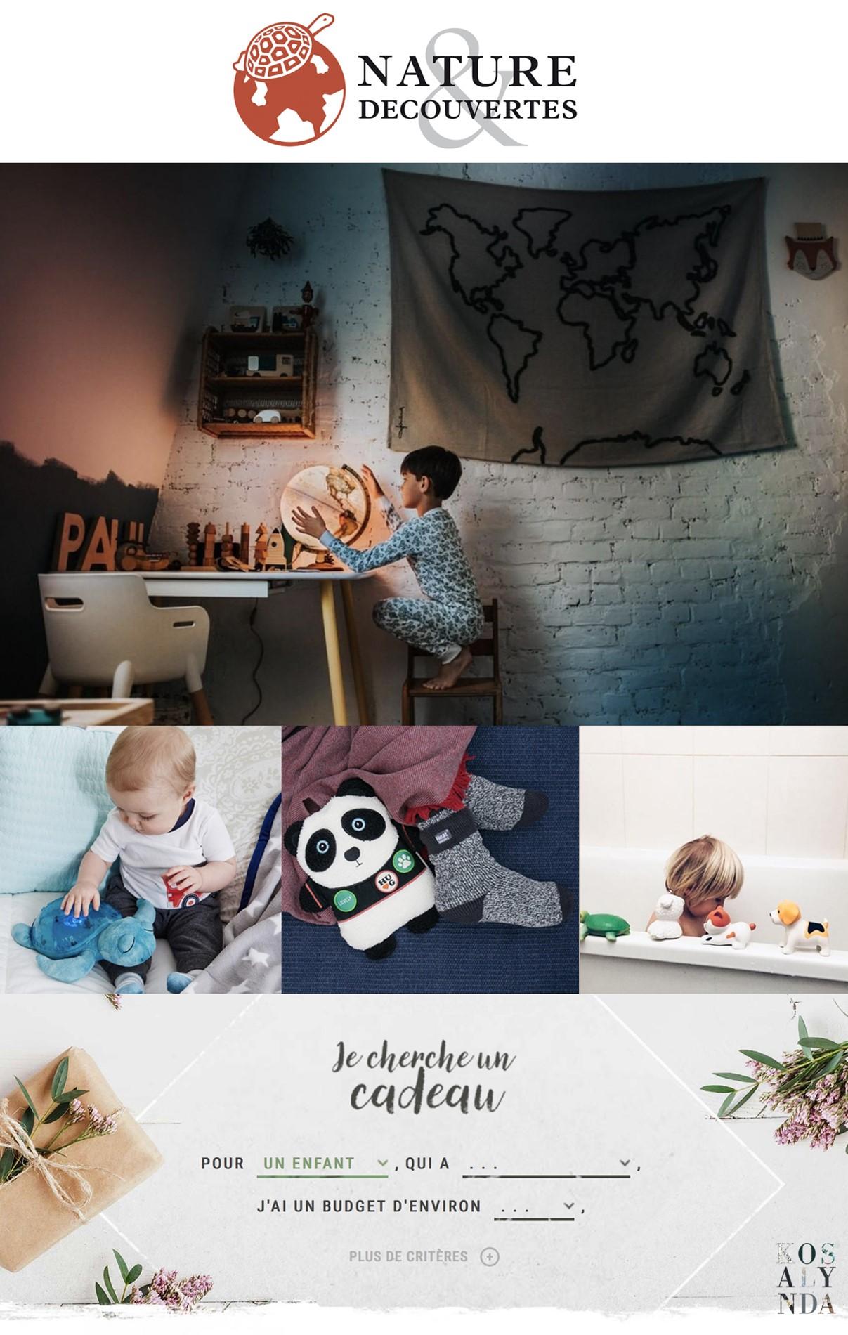 idee cadeau bebe jouet en bois